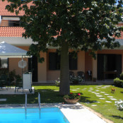 B&B Villa Beatrice Brancaleone - vista esterna