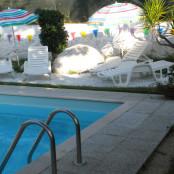 B&B Villa Beatrice Brancaleone - piscina